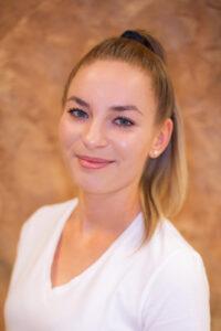 Kristýna Janoušková