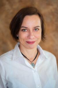 MUDr. Šárka Pavková